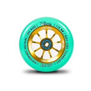 River 110mm Rapids Wheels - Greg Cohan Sig