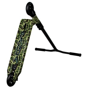 Panda Custom Scooter - Camo/Black