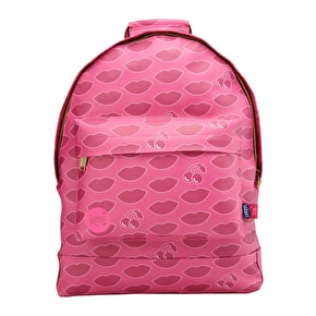 Mi-Pac x Lypsyl Backpack - Wild Cherry
