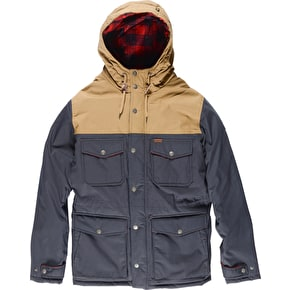 Element Hemlock Jacket - 2 Tone