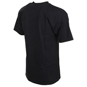 Expedition One Cheap T-Shirt - Black