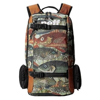 Neff Downtown Backpack - Fishy