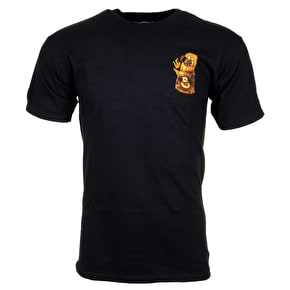 Expedition One Vagabond T-Shirt - Black