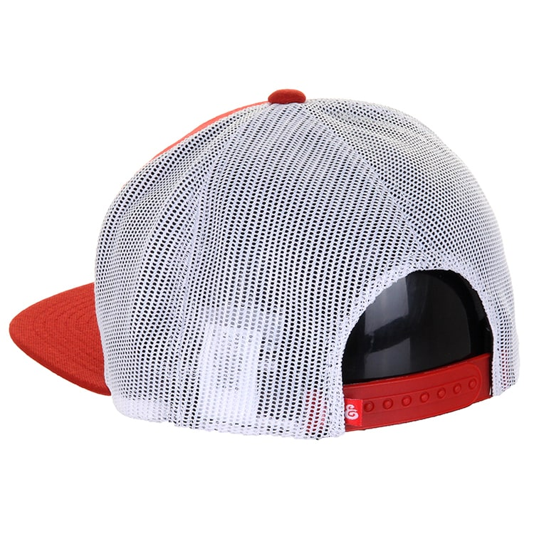Expedition One Stars Trucker Cap