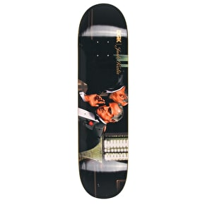 DGK Mobster Skateboard Deck - Kalis 8.06