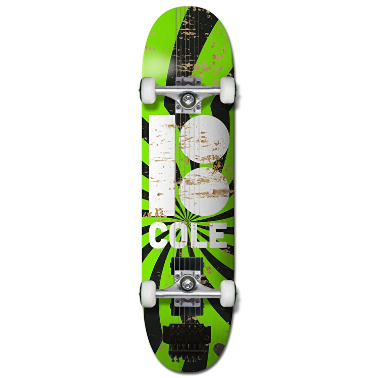 Plan B Cole Mighty Mini Complete Skateboard - 7.625""