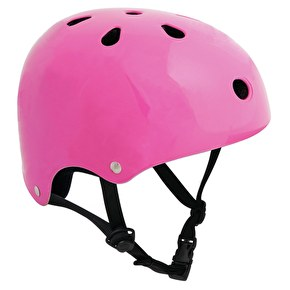 B-Stock SFR Essentials Helmet - Fluo Pink - L-XL 57-60cm (Box Damage)