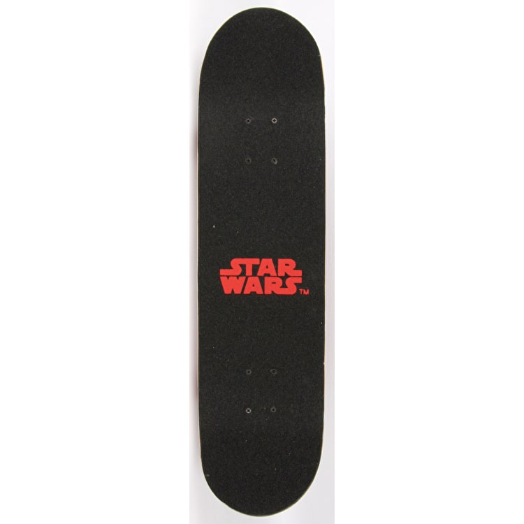 Disney Star Wars Complete Skateboard - The Conflict 8""
