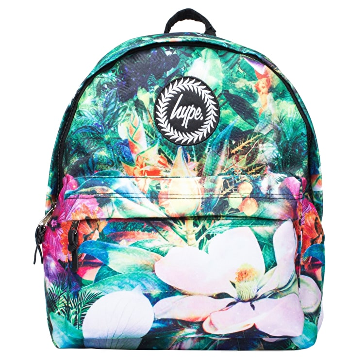 Hype Backpack - Space Plants