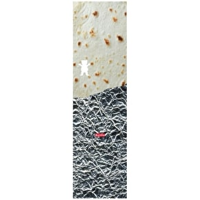Grizzly Joey Brezinski Burrito Grip Tape