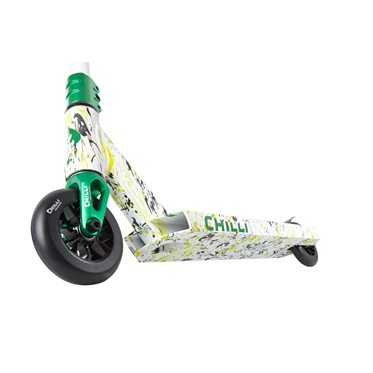 Chilli Pro Insane Reaper LE Complete Scooter