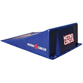 Nitro Circus Full Size Launch Ramp