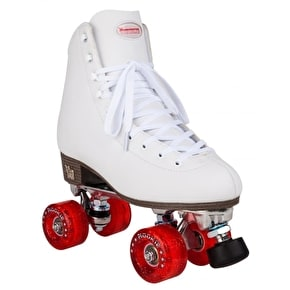 B-Stock Rookie Classic II Roller Skates - White UK 7 (Missing Laces)