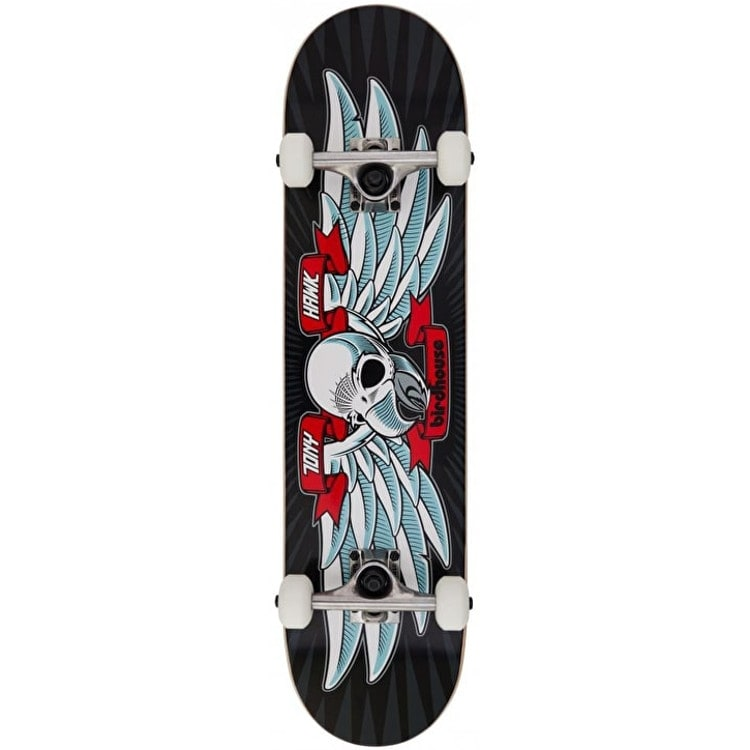 Birdhouse Stage 1 Flying Falcon Complete Skateboard - 7.5""