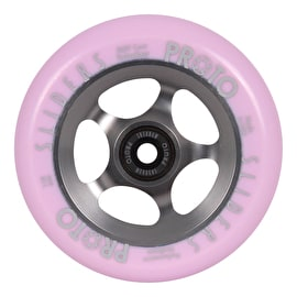 Proto Slider Faded Pro 110mm Scooter Wheel - Purple