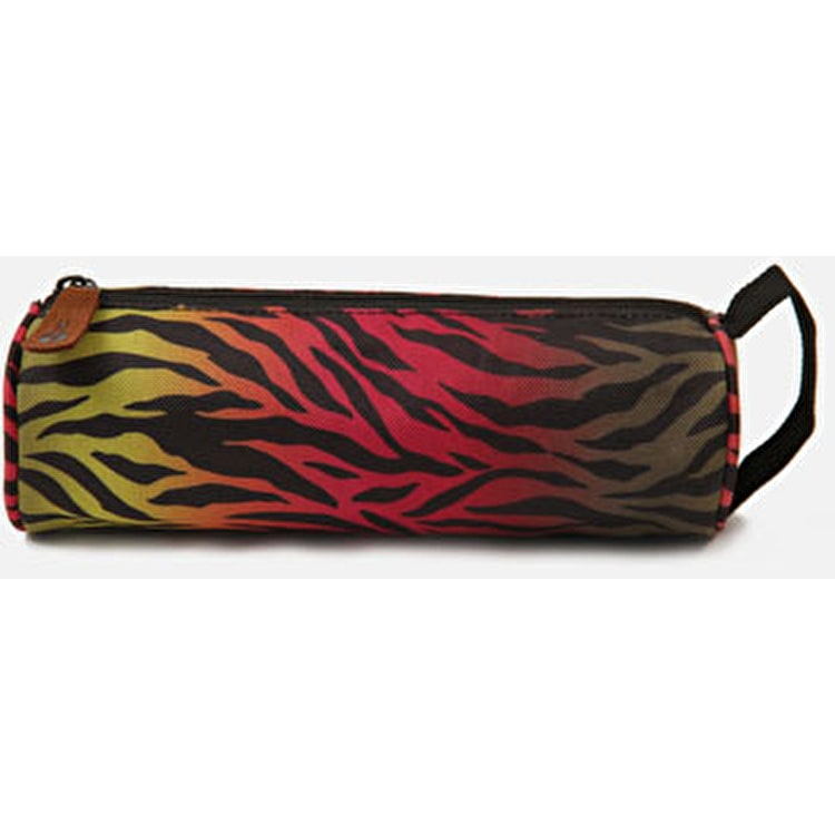 Mi-Pac Pencil Case - Hot Zebra Rainbow