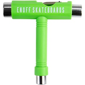 Enuff Essential Skateboard Tool - Green