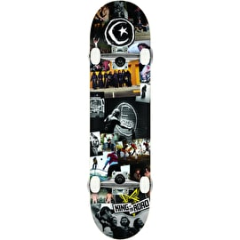 Foundation KOTR Stars & Moon Complete Skateboard - 8.5
