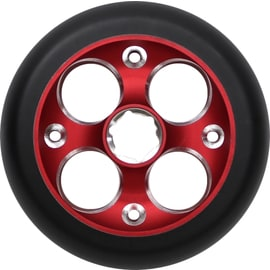 Analog Leviticus 125mm Pro Scooter Wheel - Red