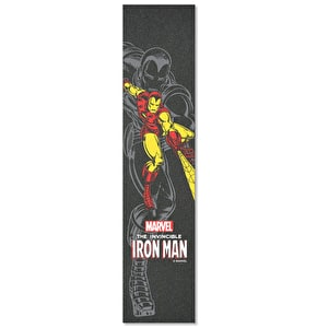 Madd x Marvel Scooter Griptape - The Invincible Iron Man