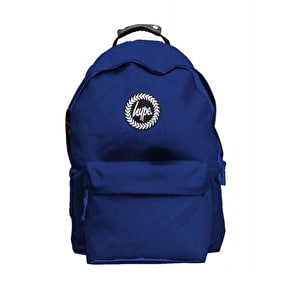 Hype Colour Pop Backpack - French Navy