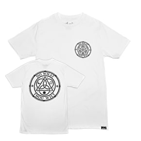 Who? Do What Thou Wilt T-Shirt