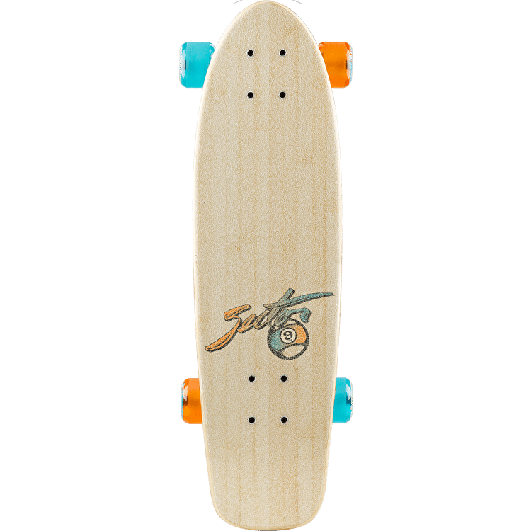 "Sector 9 Wilderness Bambino 26.5"" Complete Cruiser"