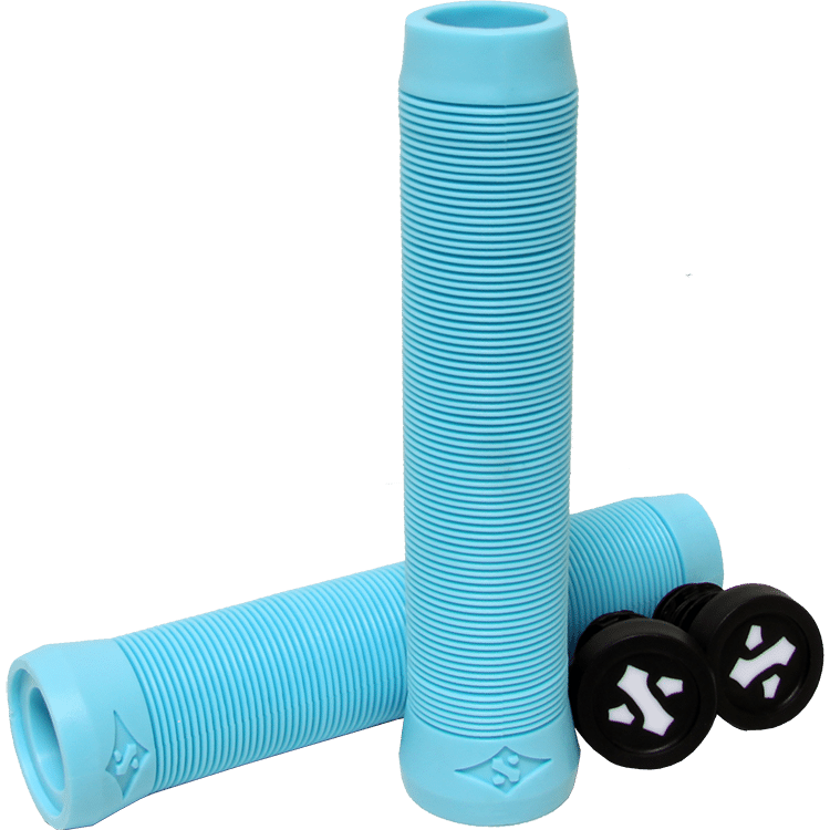 Sacrifice S Bar Grips - Icemint