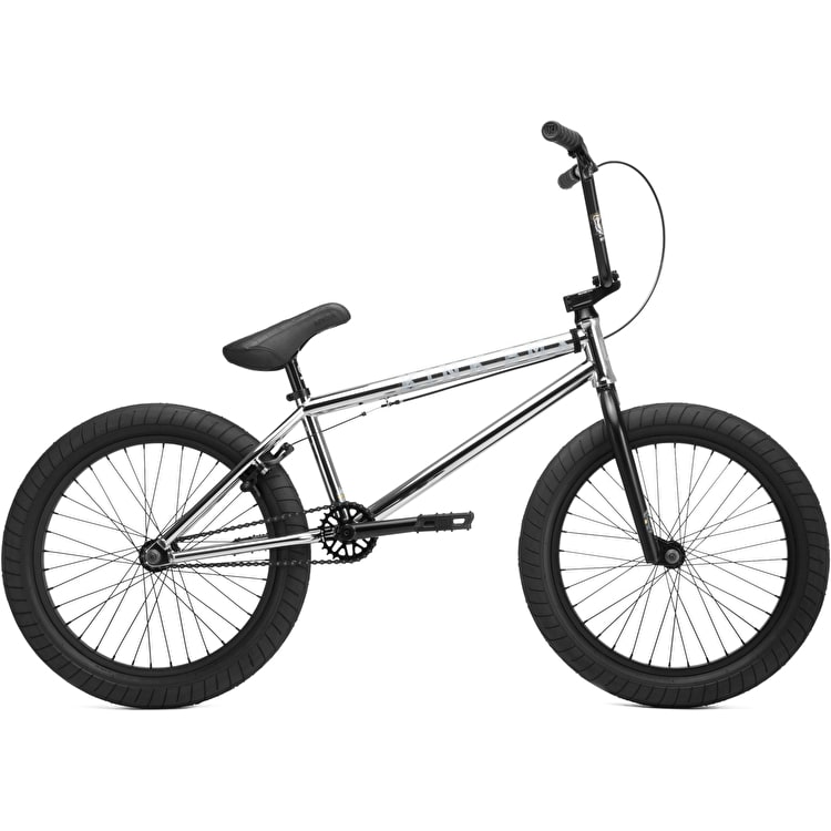 Kink 2019 Gap Complete BMX - Chrome