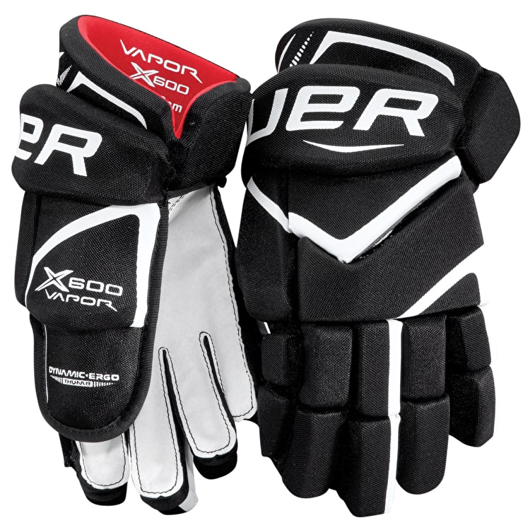 Bauer Vapor X600 Gloves - Senior 14""