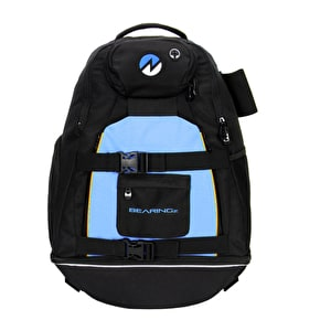 Bearingz Backpack - Blue