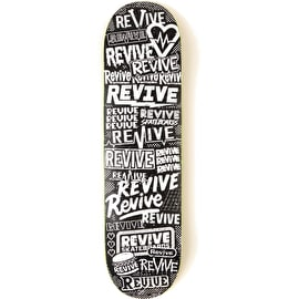 ReVive Greatest Hits Skateboard Deck