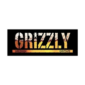 Grizzly Brezinski Brew Sticker