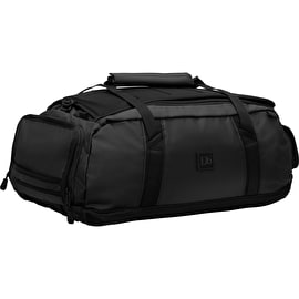 Douchebags The Carryall 40L Duffle Bag - Black Out