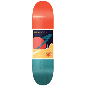 Element Skateboard Deck - Cosmonaut Westgate 8