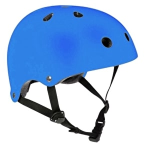 SFR Essentials Helmet - Matt Blue