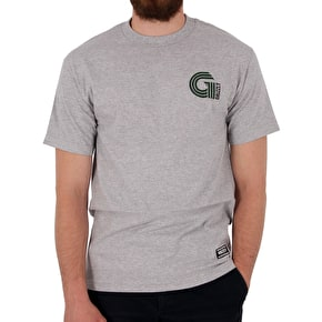 Grizzly Certified G T-Shirt - Heather