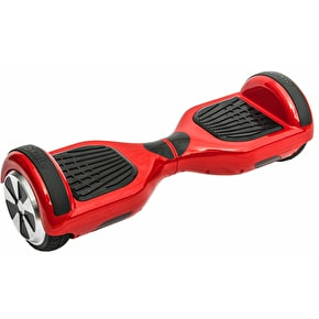 iSkute Balance Board - Red
