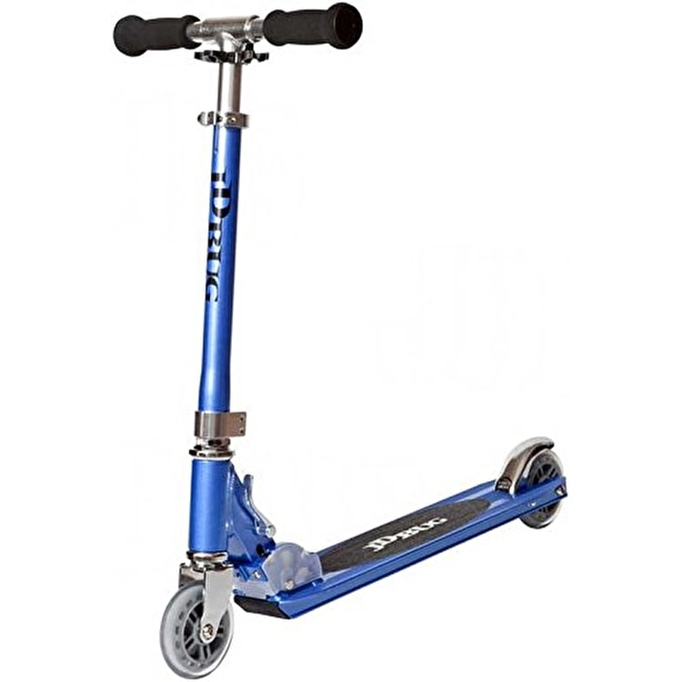 JD Bug Original Street Scooter - Reflex Blue
