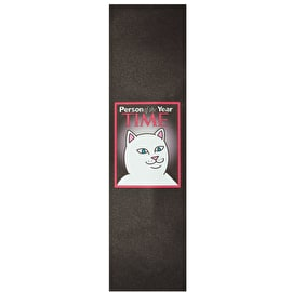 RIPNDIP Nerm Of The Year Skateboard Grip Tape - White