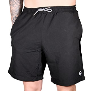 Hype Core Swimming Shorts - Black