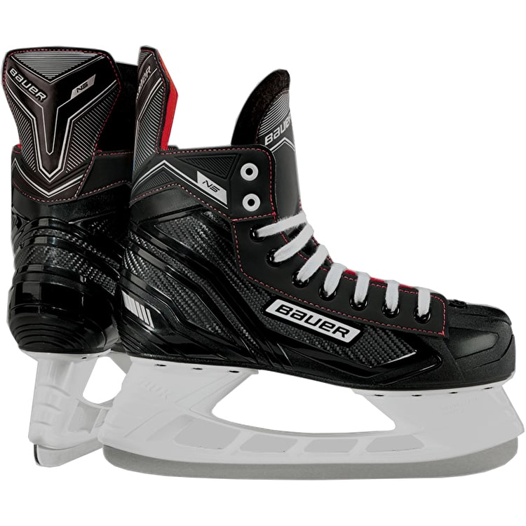 Bauer NS Ice Hockey Skates
