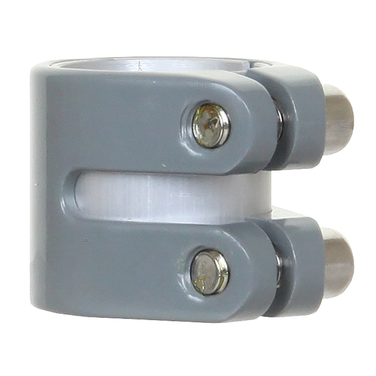 District S-Series DC15 Scooter Clamp - Rook