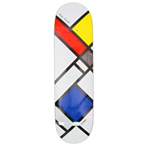 Baker Primary Skateboard Deck - Hawk 8.3875