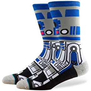 Stance x Star Wars Artoo Socks