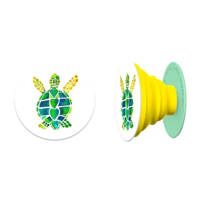 PopSockets - Turtle Love