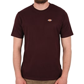 Dickies Stockdale T shirt - Maroon