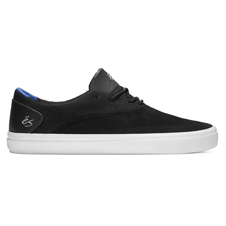 ES Arc Skate Shoes - Black