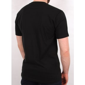 Fox Legacy Moth SS T-Shirt - Black