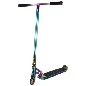 MGP Custom Scooter - Neochrome